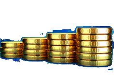 geld verdubbelen
